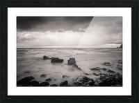 Kinarama Picture Frame print