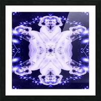 Ethereal Impression et Cadre photo