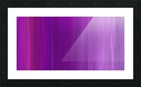 Andee Design Abstract 8 2018  Picture Frame print