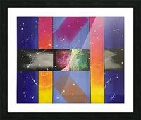 DREAMSCAPE Picture Frame print