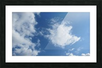 Sky (12) Picture Frame print