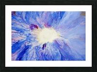 Inner Light Picture Frame print