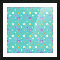 flowers, patterns, pattern, cute, nice, beautiful, bright, colorful, lovely, sexy, vibrant, summer, color, colors, hot, garden, pretty, attractive, amazing, petals, springtime, flora, n (3) Picture Frame print