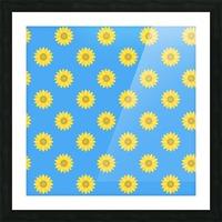 Sunflower (36) Impression et Cadre photo