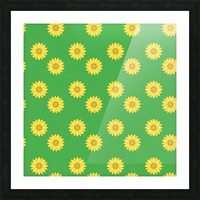 Sunflower (38)_1559875865.3493 Picture Frame print