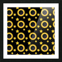 Sunflower (23)_1559876174.6454 Picture Frame print