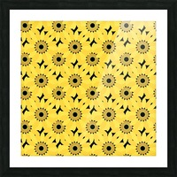 Sunflower (45)_1559876382.1976 Picture Frame print