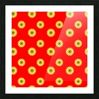 Sunflower (43)_1559876736.3891 Picture Frame print