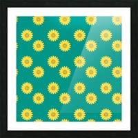 Sunflower (37)_1559876660.7811 Picture Frame print
