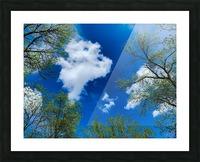 Bliss a Sky  Impression et Cadre photo