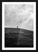 Surveyor... Picture Frame print