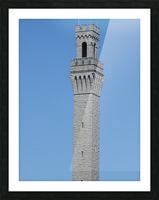 Provincetown Monument - Massachusetts Picture Frame print