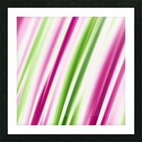 Abstract (28) Picture Frame print