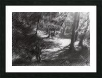 Plasmolen – 16-05-19 Picture Frame print