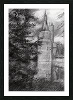 Wijk bij Duurstede – 13-05-19 Picture Frame print