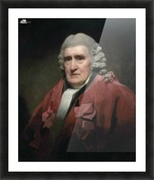 William Baillie Picture Frame print