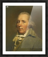 Sir Henry Picture Frame print