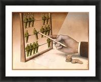 Abacus Impression et Cadre photo