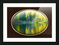 Landscape 1 Picture Frame print