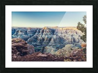 Grand Canyon National Picture Frame print
