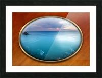 Landscape-10 Picture Frame print