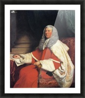 George John 2nd Earl Spencer Picture Frame print