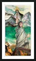 Liberty  Impression et Cadre photo