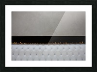 Hotel Murano Paris Picture Frame print