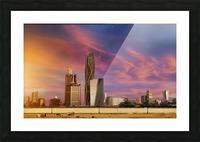 DSC_2298.sky Picture Frame print