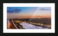DSC_4609 Pano1 Picture Frame print