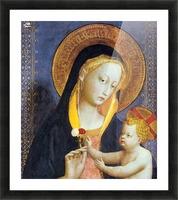San Domenico Picture Frame print