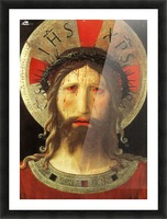 The Color of Christ Passion Picture Frame print