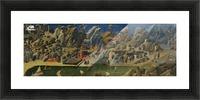 Guido di Pietro Picture Frame print
