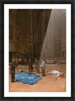 PawelKuczynski42 Picture Frame print