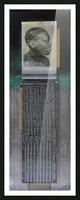Electronik 1 Picture Frame print