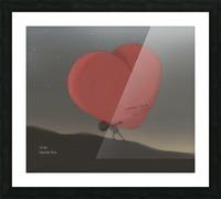 Charbel Elia Picture Frame print