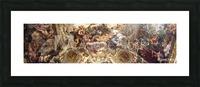 Renaissance ARTS Picture Frame print