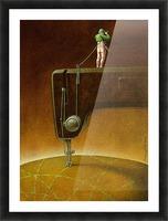 PawelKuczynski64 Picture Frame print