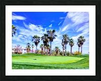 Nevada Sky  Picture Frame print