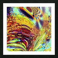 space unknown 1909061254 Picture Frame print