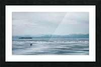Lake Champlain  Picture Frame print