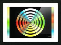 1-Four Seasons Thru Time Picture Frame print
