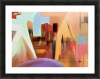2456 Picture Frame print