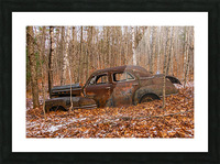 Chevrolet Fleetline 4 Picture Frame print