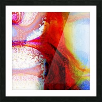 Atilafractalus 5 Picture Frame print