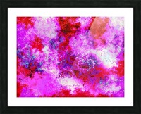 Summer Storm Clouds 16  Picture Frame print