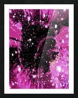 The Power of Colors Series 1 Picture Frame print