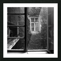 Windows Picture Frame print