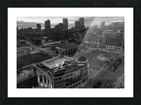 Milwaukee Majestic Impression et Cadre photo