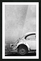 VW Picture Frame print